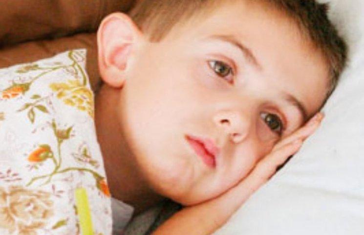 У Миколаєві 5-річний хлопчик отримав струс мозку у дитячому садку