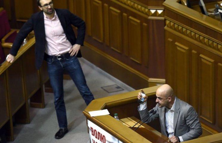 """Когда """"еврооптимисты"""" обвинят Порошенко в развале ЕС"""