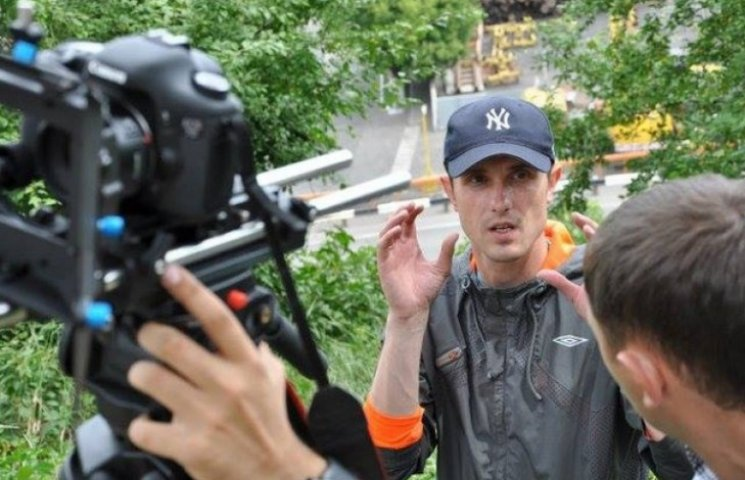 В одеський фільм набирають молодих акторів
