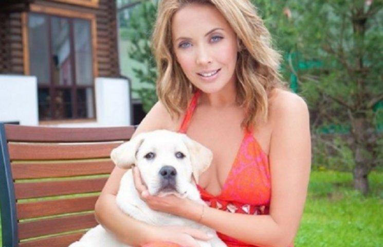 В улюбленого собаки Фріске діагностували рак