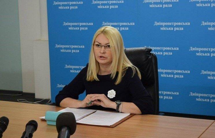 """""""Вілкулівська"""" заступниця Філатова нахвалювала бюджет мерської більшості"""
