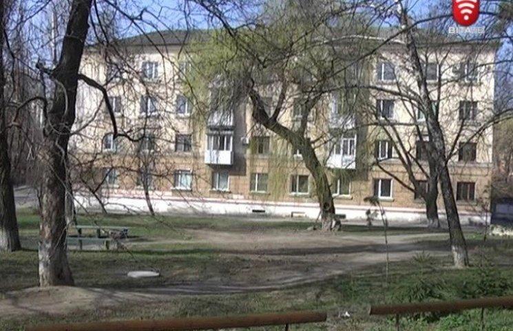 """Вінничани хочуть створити """"творчий"""" сквер імені Натана Альтмана"""