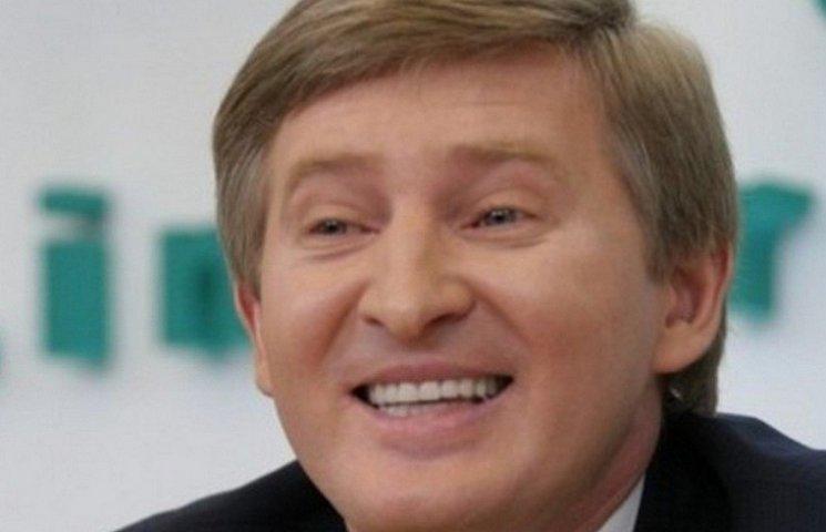 Ахметов задолжал жителям 35 миллионов за экологию