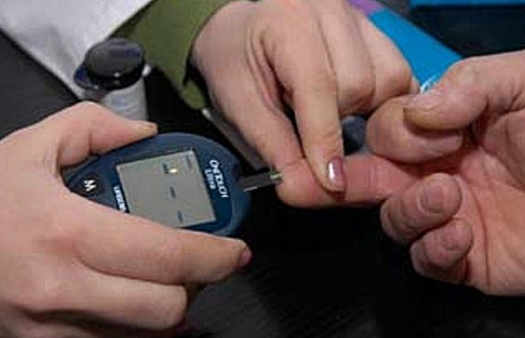 Вінничани завтра зможуть безкоштовно виміряти рівень цукру в крові