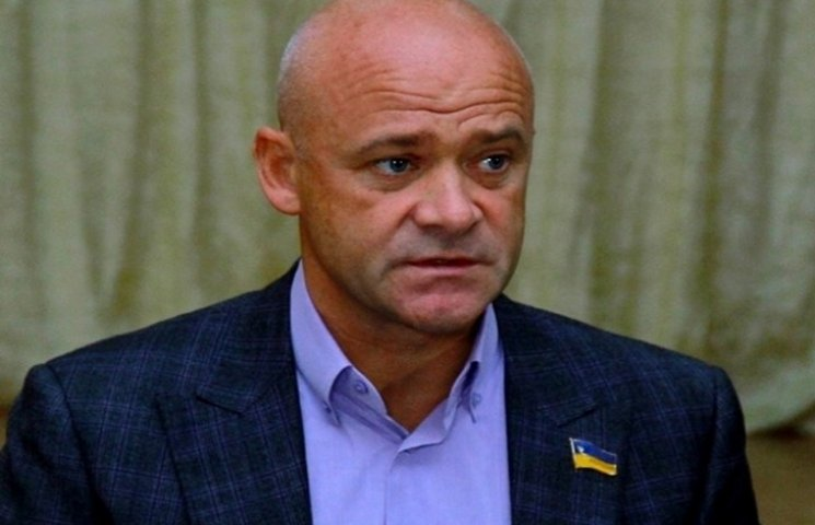 Розслідування по паспортам Труханова проводиться лише на місцевому рівні