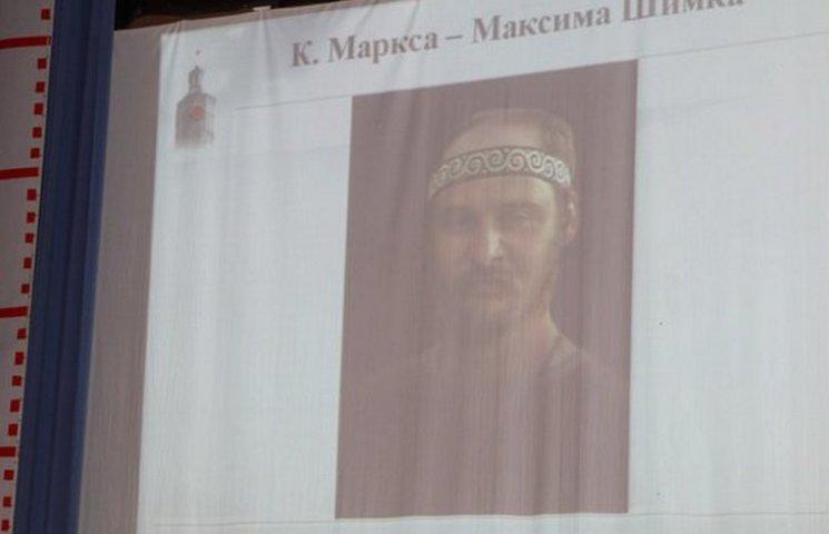 У Вінниці будуть вулиці Шимка, Амосова та Антонова
