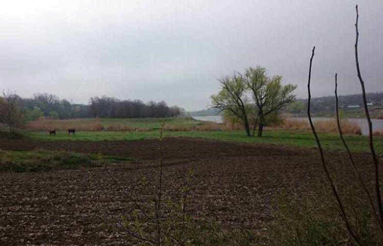Одіозний миколаївський нардеп-БППшник скуповує землю під греблю