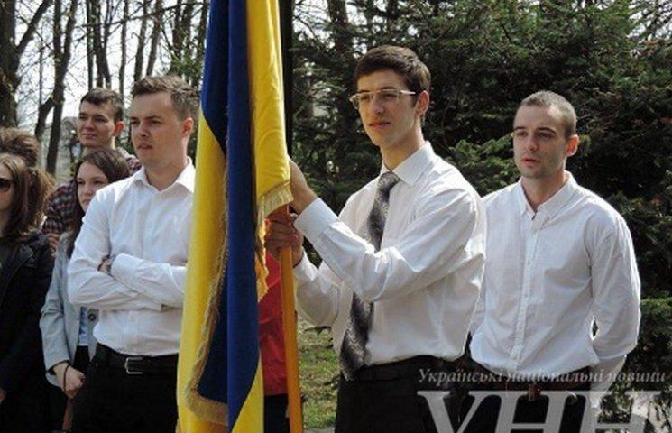 У Вінниці склали присягу військові лікарі