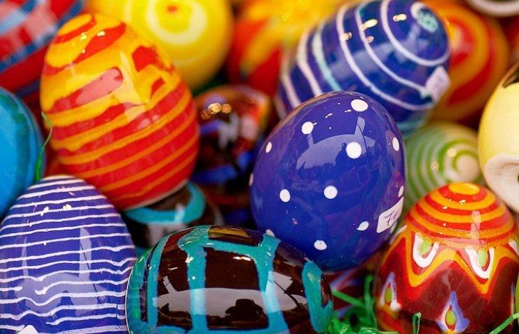 До Великодня у Вінниці влаштують два ярмарки