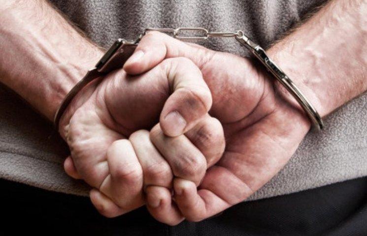У Миколаєві заарештували співробітника зовнішньої розвідки, який підозрюється в держзраді