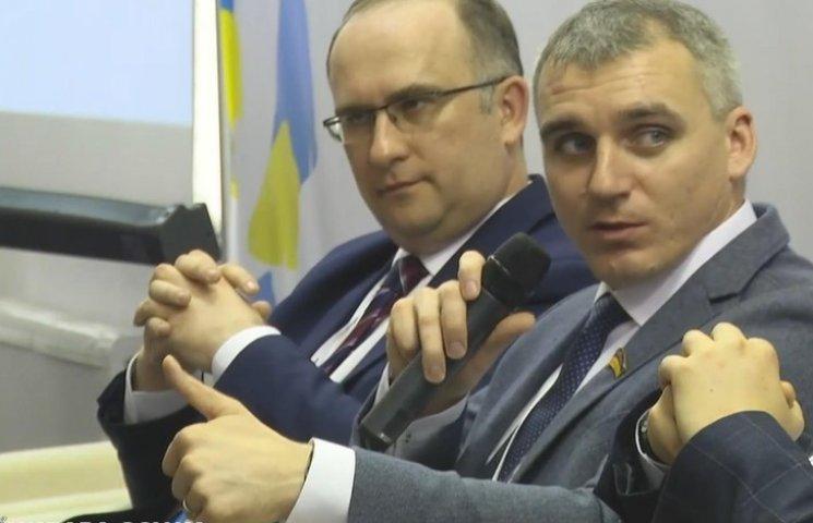 Мер Миколаєва виступив проти децентралізації електронної демократії