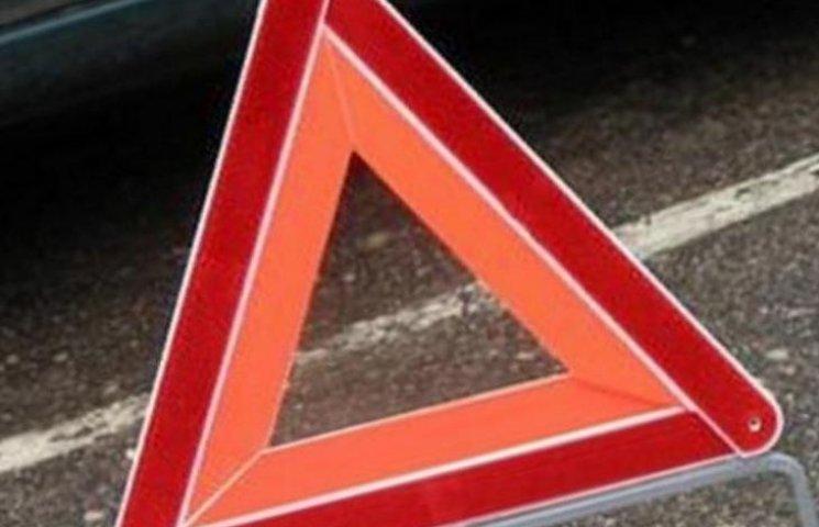 На Вінниччині в аварії загинув мешканець Закарпаття