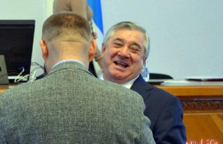 Прокуратура перевірить самозабудови на ринках миколаївського депутата-опоблоківця
