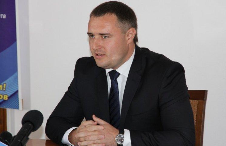 """""""Найбіднішим"""" з миколаївських віце-мерів виявився заступник з гуманітарних питань"""
