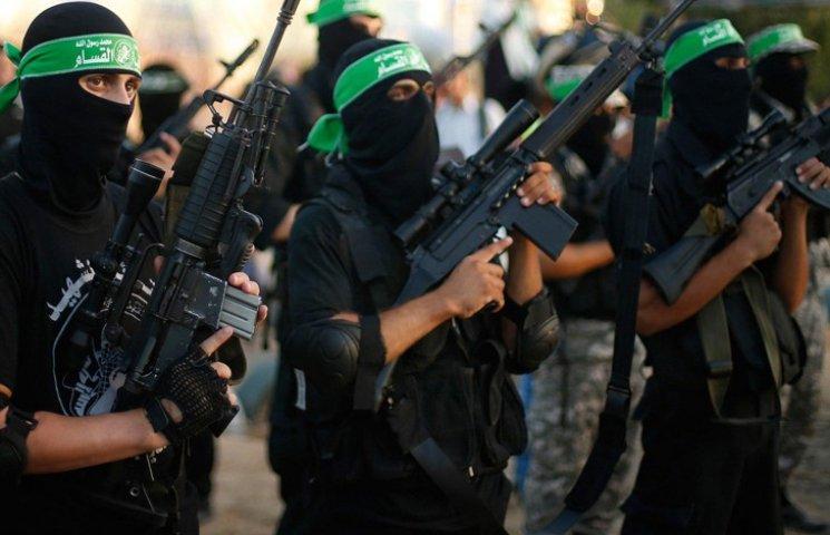 """Хто стоїть за скандалом навколо """"таборів джихадистів в Україні"""""""