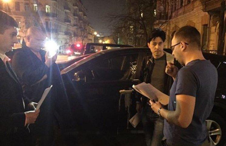 Касько каже, що слідчі Генпрокуратури стежили за ним