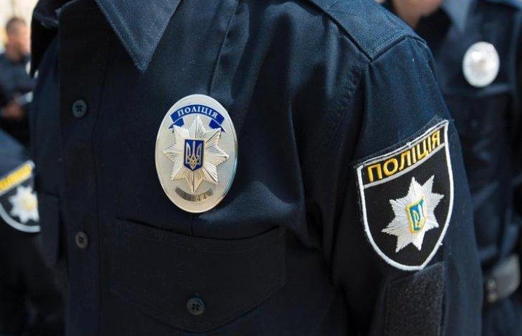 В Одесі водій-лихач збив полісмена