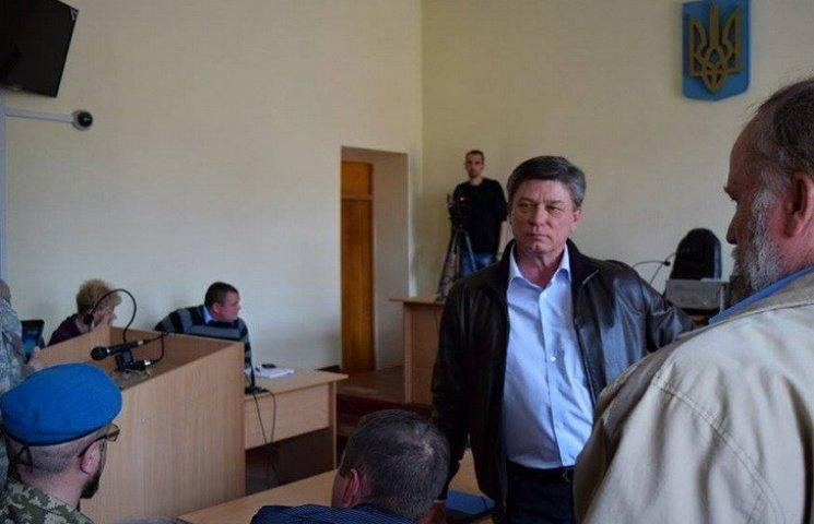 """Суд над мером Новомосковська: поезія та """"тролінг"""" прокурора"""