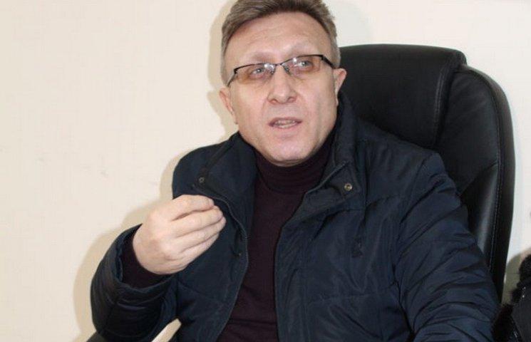 """У заступники Філатова просувають """"порошенківця"""", який підтримав """"Опоблок"""""""