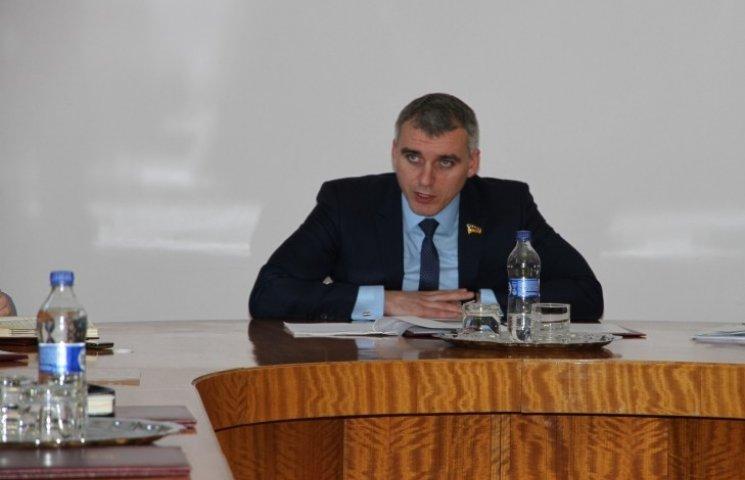 Миколаївському міськвиконкому довелося двічі на день збиратися, щоб внести зміни до бюджету
