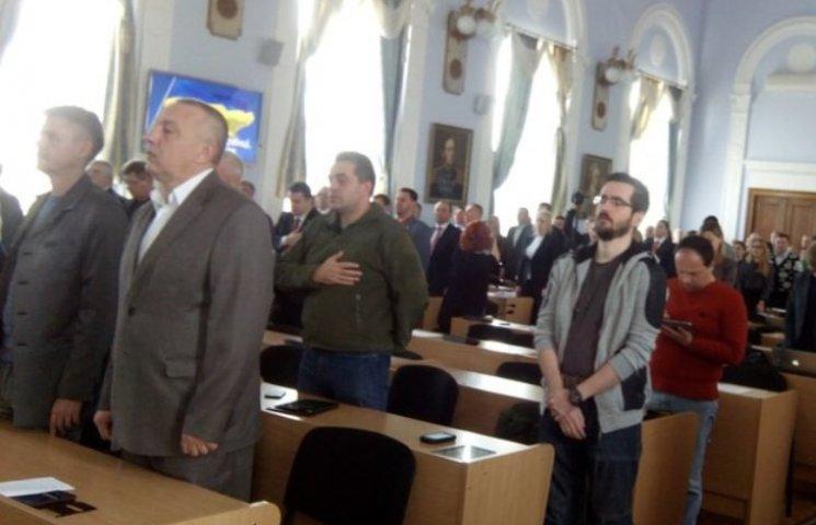 Сесія Миколаївської міськради знов почалась з запізненням (ТРАНСЛЯЦІЯ)