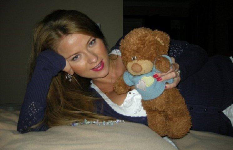 Пара з Росії пропонує $5 тис за плюшевого ведмедика, який загубився