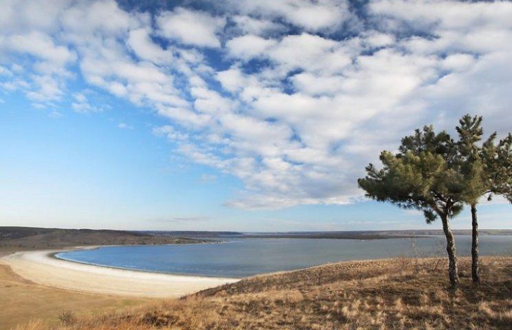 На Одещині знову рятують Тилігульський лиман