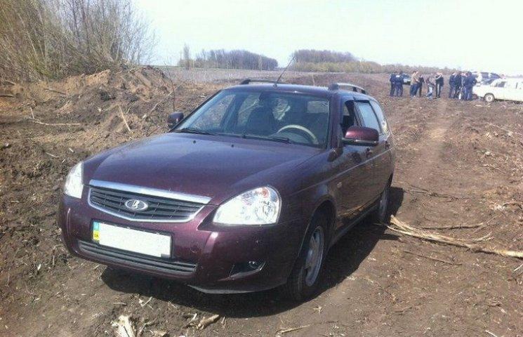 На Дніпропетровщині підлітки-рецидивісти задушили таксиста