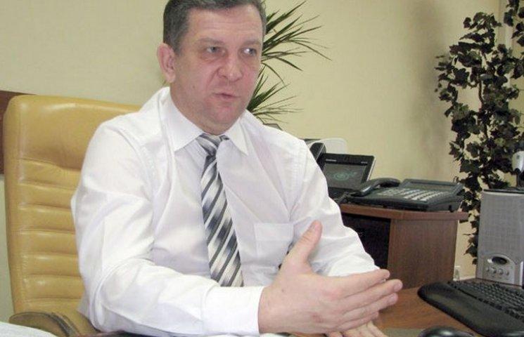 Луценко назвав вінницького віце-мера Реву майбутнім керівником Міністерства охорони здоров