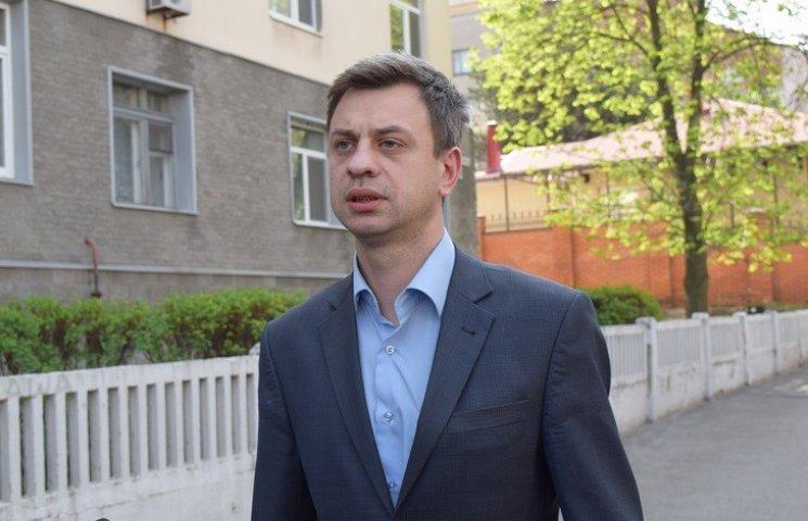 У спробі збанкрутити потужний водовід на Дніпропетровщині вбачають диверсію