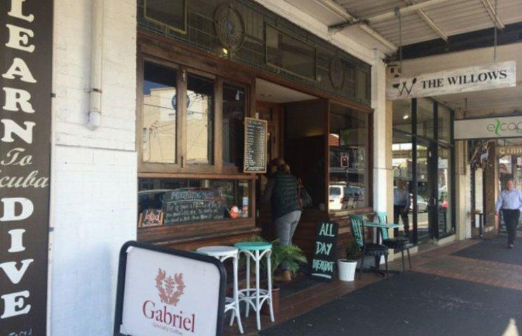 В Сиднее мамочек, которые кормят грудью, угощают чаем в кафе