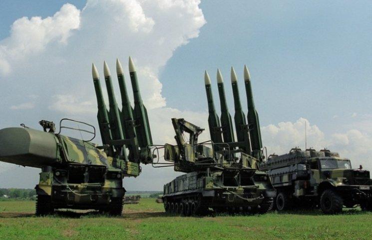 Як в Україні запороли виробництво високоточної зброї