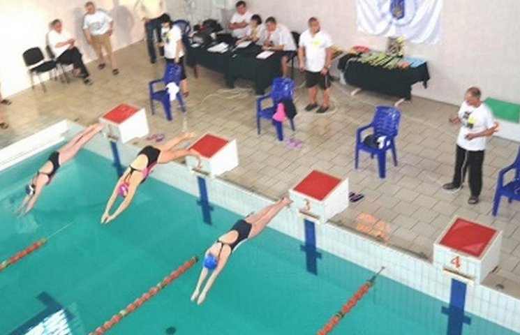 У Вінниці відбудуться змагання з плавання пам