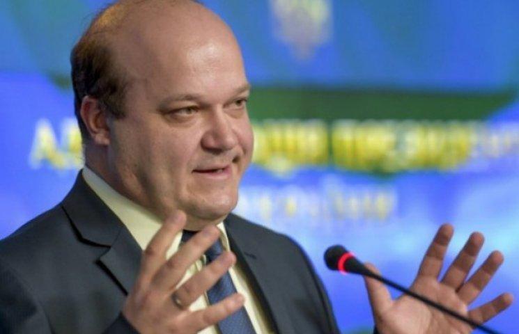 Вінничанин Чалий буде послом ще однієї країни крім США