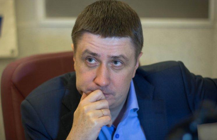 Кириленко стане каменем на шиї Гройсмана
