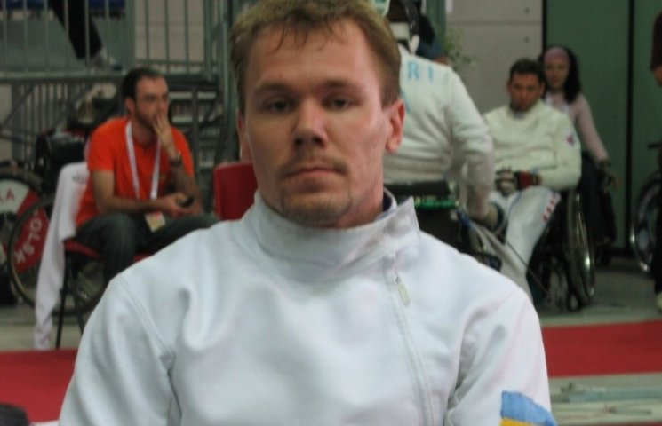 Миколаївському чемпіону України та світу з фехтування на візках потрібна допомога