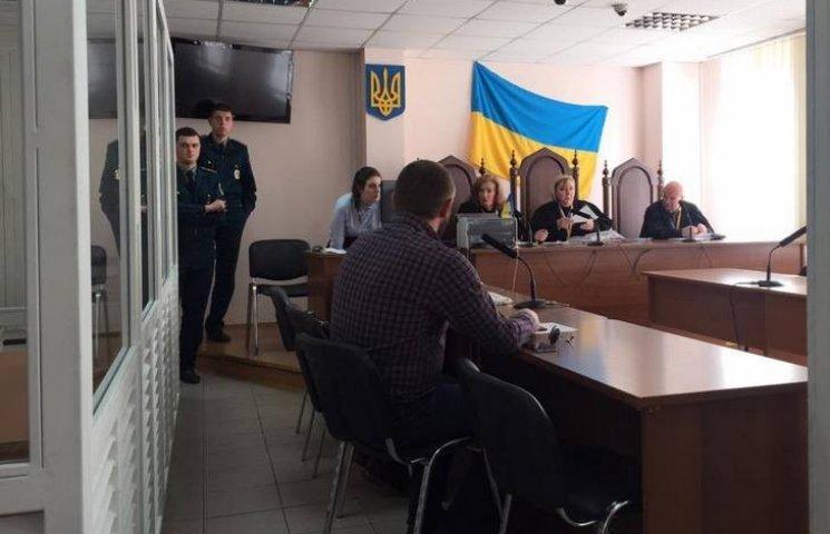 В Одесі почали розглядати справу проукраїнського активіста щодо подій 2 травня