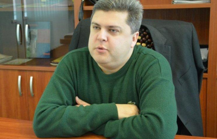 З обрізкою дерев у нас вакханалія, - директор департамента ЖКГ у Миколаєві