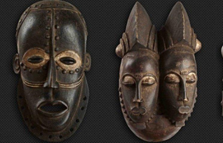 Миколаївцям презентують таємниче мистецтво тропічної Африки