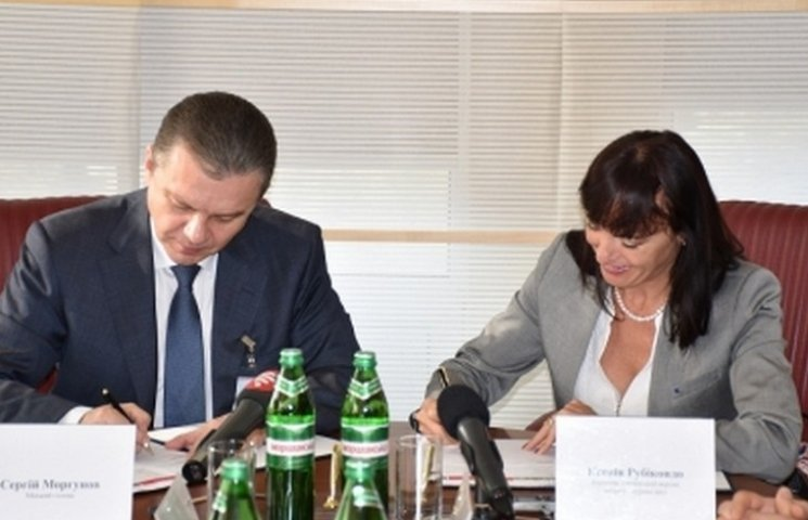 Вінницю прийняли до мережі інтеркультурних міст України