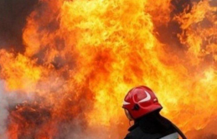 В Одесі на селищі Котовського згоріло чотири автівки