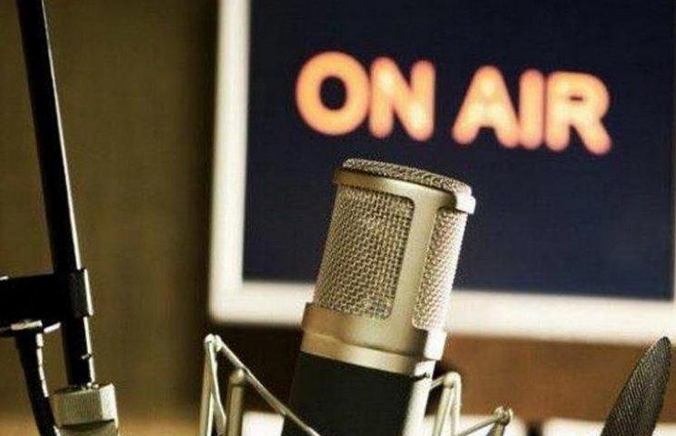 Вінницьке радіо готує плацдарм для суспільного мовлення на новій частоті