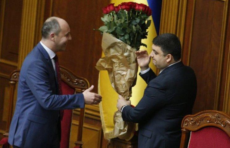Видео дня: Гройсман становится премьером, Путин не против притопить Порошенко и Эрдогана