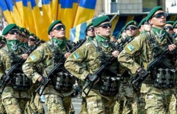 Більше 800 миколаївців добровільно поповнили лави Збройних сил України