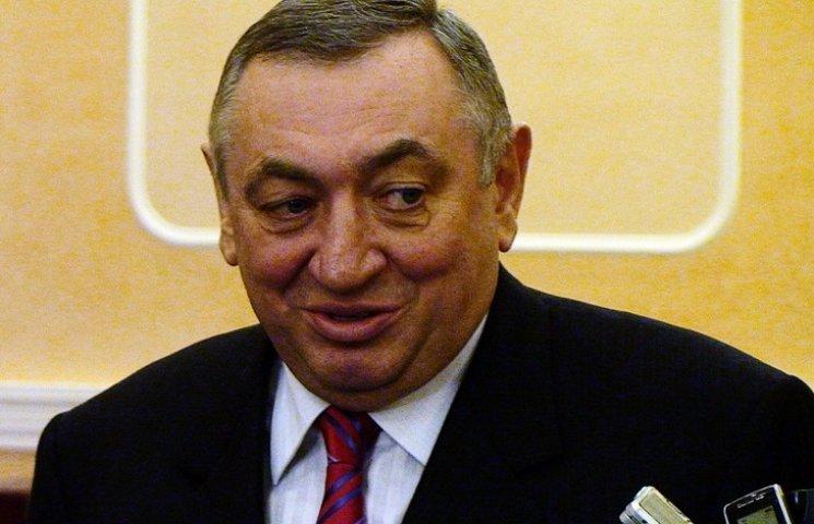 """Гурвіц вважає, що Труханов на допиті в СБУ говорив на блатній """"фені"""""""