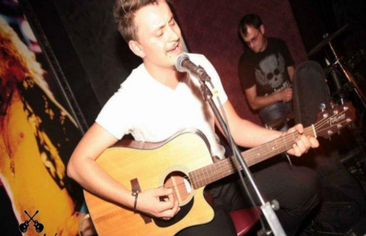 Новий вокаліст гурту Скрябін: іноземний акцент та екзотичне ім
