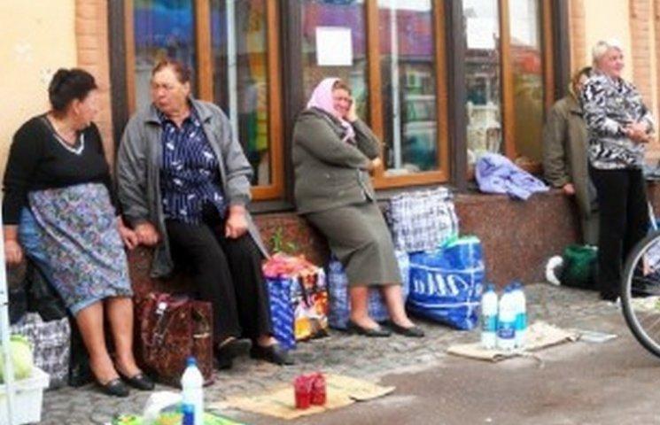 За стихійну торгівлю вінничани заплатили 34 тисячі штрафу