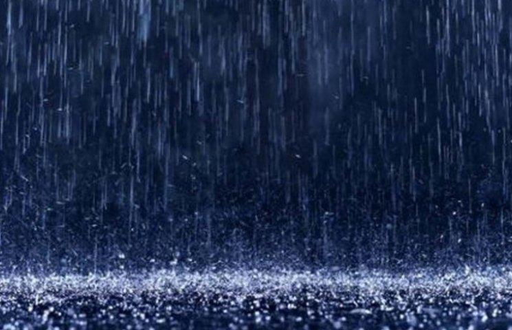 На Одещині оголосили штормове попередження