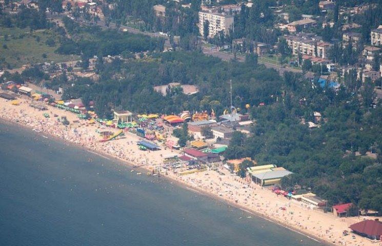 Прокуратура Одещини повернула державі будівлю та землю на березі моря