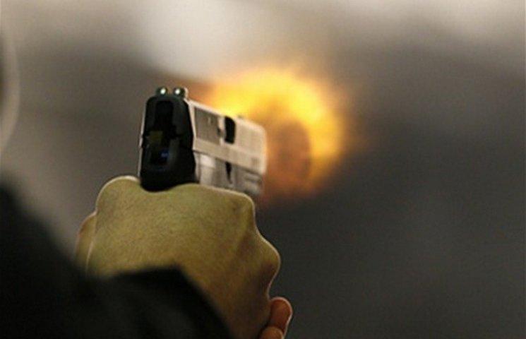 Нічна стрілянина в Одесі. Є поранені
